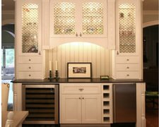 Bridges Custom Cabinets - Custom Kitchen Cabinets