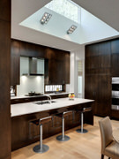 Vince Mecca's World Of Custom Cabinetry - Custom Kitchen Cabinets