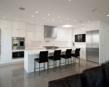 Optimaproduction Group LLC - Custom Kitchen Cabinets