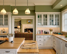 Enj Cabinets & Woodshop - Custom Kitchen Cabinets