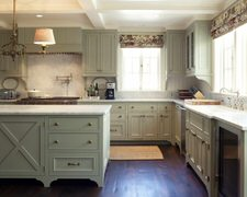 Saltair Cabinet Co LLC - Custom Kitchen Cabinets