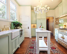 Sam Murray - Custom Kitchen Cabinets