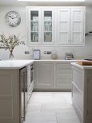 Norma Jane Cooper - Custom Kitchen Cabinets