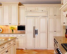 Crabtree Cab Shop Arthur - Custom Kitchen Cabinets
