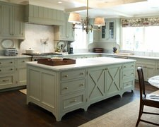 Bunch Custom Cabinets - Kitchen Pictures