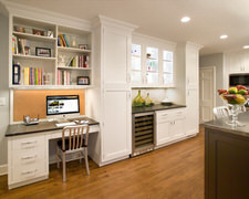 Decor Cabinets Ltd - Custom Kitchen Cabinets