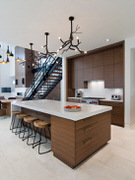 Futura Custom Kitchens Inc - Custom Kitchen Cabinets