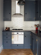 Mabe's Cabinetry L L C - Custom Kitchen Cabinets
