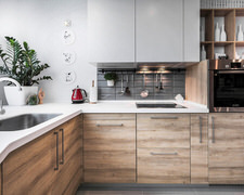 Woodcraft Kitchens Inc - Custom Kitchen Cabinets