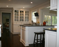 Bay Custom Woodworking - Custom Kitchen Cabinets