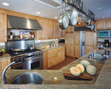 Coal Mountain Woodworking Co Inc - Custom Kitchen Cabinets