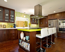 Urban Homes - Custom Kitchen Cabinets