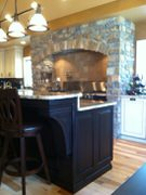 Granite creek cabinetry - Custom Kitchen Cabinets