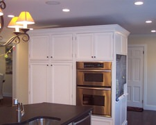 Precision Fabrication By Design - Custom Kitchen Cabinets