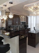 Superior General Maintenance and Renovations - Custom Kitchen Cabinets