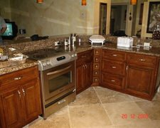 Low Country Cabinet Works - Custom Kitchen Cabinets