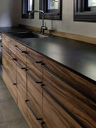 Mich World New Kitchen Cabinets - Custom Kitchen Cabinets