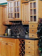 Robbins Custom Woodworking - Custom Kitchen Cabinets