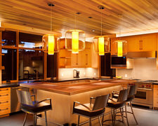 George Berman Custom Cabinets - Custom Kitchen Cabinets