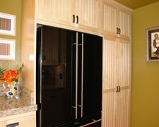 Maryfield Enterprises L P - Custom Kitchen Cabinets