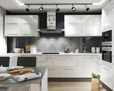 Michael Lewis - Custom Kitchen Cabinets