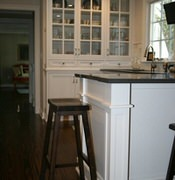 Mike Rigbys Custom Cabinetry - Custom Kitchen Cabinets