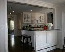 Randy Holmes Cabinets Inc - Custom Kitchen Cabinets