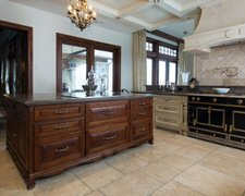 Euro Kitchen Cabinets - Custom Kitchen Cabinets