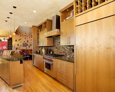 Busenhart Ron Cabinetry - Custom Kitchen Cabinets