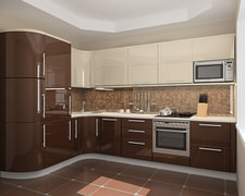 Wli - Custom Kitchen Cabinets