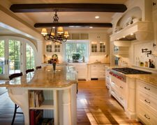 Mjms Cabinetry & Custom Woodwork - Custom Kitchen Cabinets