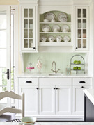 Gary & Linda Larues Cabinetry - Custom Kitchen Cabinets