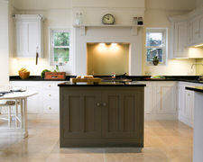Heatons' Woodshop - Custom Kitchen Cabinets