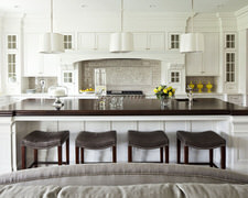 Garland Custom Cabinets Inc - Custom Kitchen Cabinets