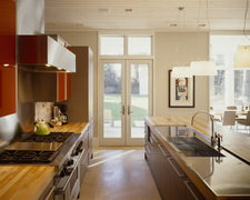 Clearview Woodworking Ltd - Custom Kitchen Cabinets