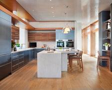 Smart Wood - Custom Kitchen Cabinets