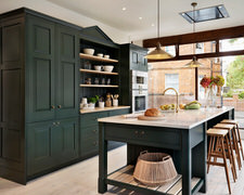 Alpine Cabinet - Custom Kitchen Cabinets