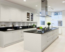 Specialty Cabinets - Custom Kitchen Cabinets