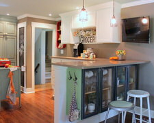 Custom Craft Specialities - Custom Kitchen Cabinets