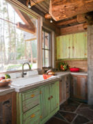 Spriggs Custom Woodworkin - Custom Kitchen Cabinets