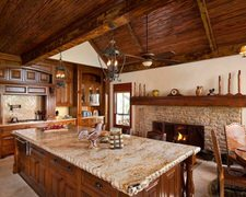 Richard Keilhorn - Custom Kitchen Cabinets