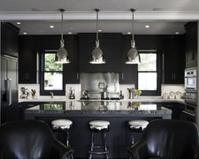 Benchmark Cabinetry LLC - Custom Kitchen Cabinets