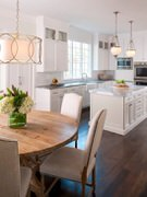 Pickering Fine Woodworking LLC - Custom Kitchen Cabinets