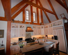 Srs Custom Cabinets & Furniture - Custom Kitchen Cabinets