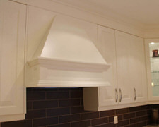 Cabinet Trends - Custom Kitchen Cabinets
