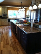 Tuolumne Hardware - Custom Kitchen Cabinets