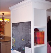 Alenico Cabinets Inc - Custom Kitchen Cabinets