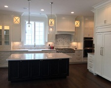 Houvouras Cabinetry Inc - Custom Kitchen Cabinets