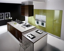 Landmark Cabinet Kitchen Inc - Custom Kitchen Cabinets