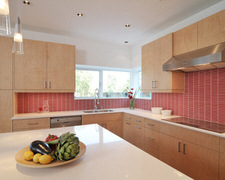 P&B Custom Cabinetry & Millwor - Custom Kitchen Cabinets